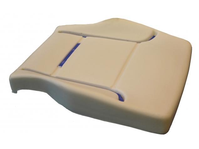 Mousse d'assise moulée Prenuilm V2