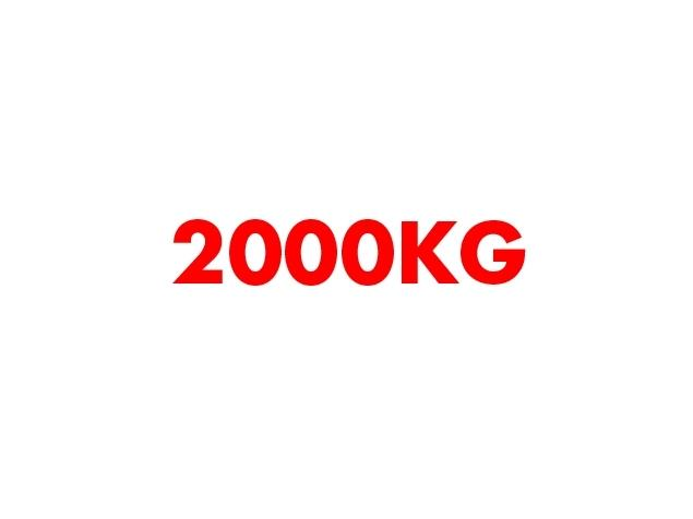 2000KG