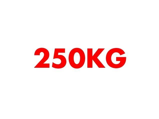 250KG