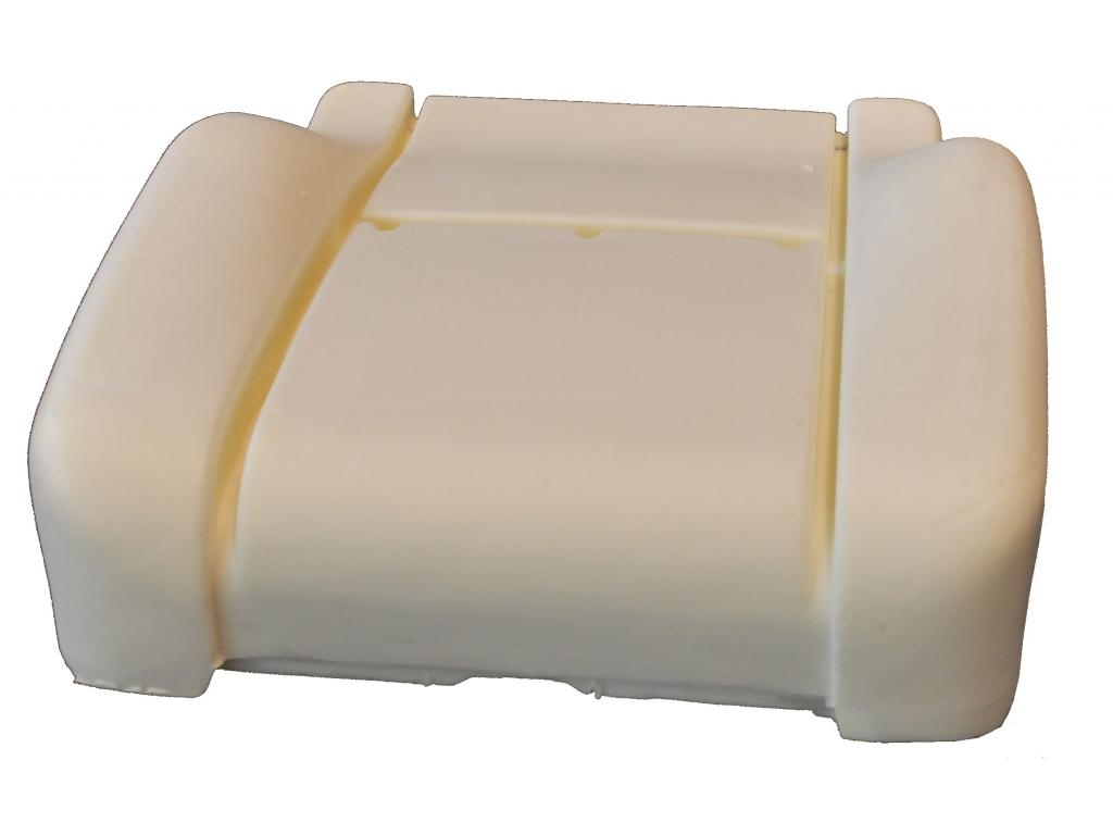 mousse d 39 assise moul e eurocargo eurotech. Black Bedroom Furniture Sets. Home Design Ideas
