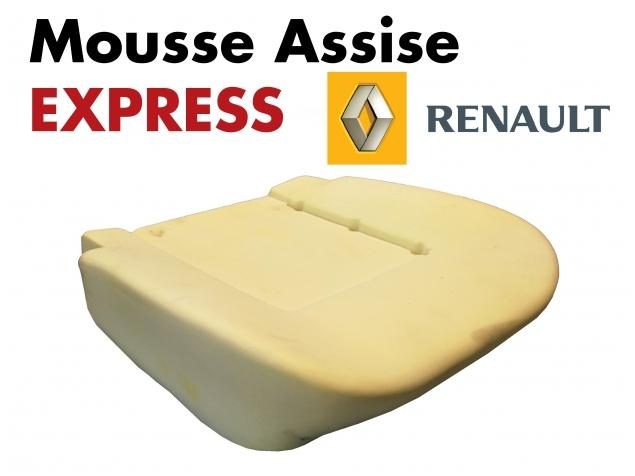 Mousse d'assise moulée Renault Express