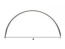 """Aiguille courbe 2"""""""