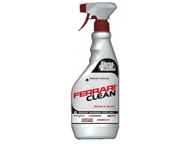 Ferrari cleaner pour PVC & BATYLINE