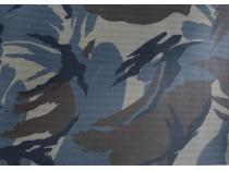 Bache Camouflage Camo / Vert  laize 150cm vente au mètre lineaire