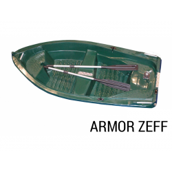 Bache protection pour barque Armor Zeff