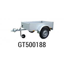 Bache pour remorque ANSSEMS Type GT500188