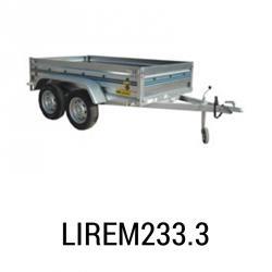 Bache Mil remorque ref LIREM233.3