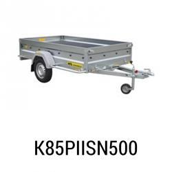 Bache Mil remorque ref K851PIISN500