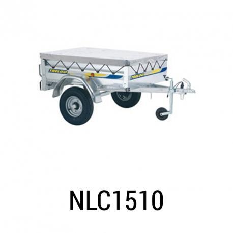 Bache remorque TRELGO NLC1510 155x110x012