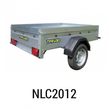 Bache remorque TRELGO NLC2012 205x125x012