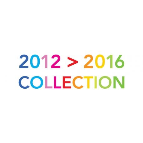 Collection 2012 / 2016