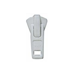 Simple plastique par lot de 10 YKK 5 6mm