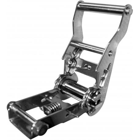 Cliquet 35mm Inox 2T