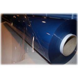 Bache transparente ou carreaux bache de serre renforc e for Bache terrasse transparente