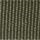 Sangle polyester militaire 25 mm VERT OTAN