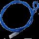 Cabiclic avec un embout une boucle longueur 1,20 m ou 2,50 m