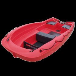 Bache de protection pour barque Funyak SECU-15