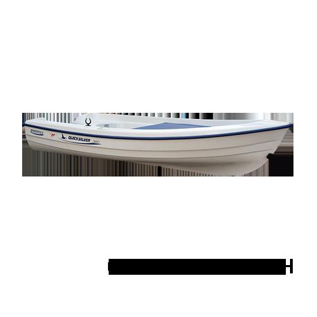 Bache protection pour bateau QUICKSILVER 360 Fish