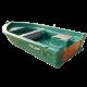Bache de bateau Funyak 370