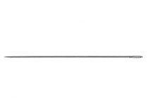 """Aiguille à piquer droite 10"""" longueur 250mm"""