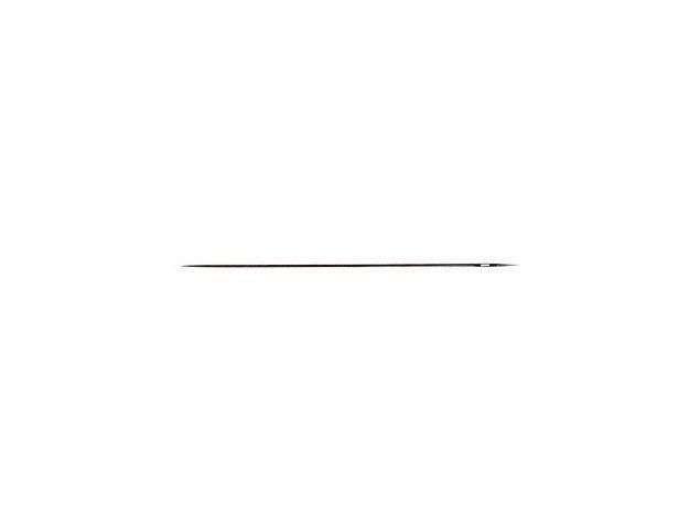 Aiguille double pointes longueur 400mm