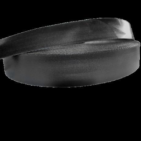 Sangle Noire thermosoudable au mètre linéaire 48mm