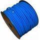 Sandow Bobine 100m Cable elastique 6 ou 8mm Bleu