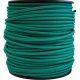 Sandow Vert Bobine 100m Cable élastique 6 ou 8mm