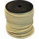 Sandow vanille bobine 100m de 4mm à 8mm au ml