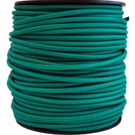 Sandow vert de 9mm à 10mm au ml