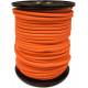 Sandow orange Bobine 100m Cable elastique 6mm 8mm 9mm