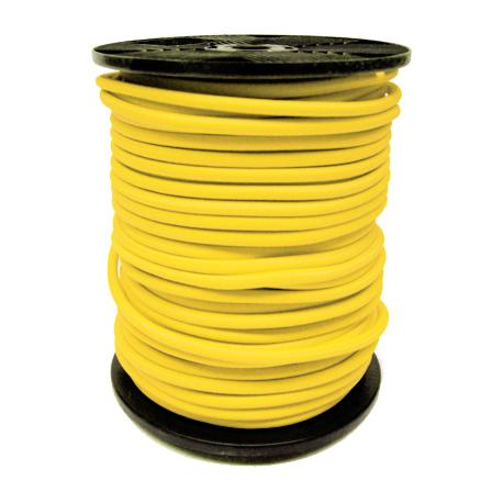Sandow jaune de 6mm au ml