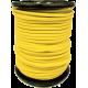 Sandow Bobine 100m Cable elastique jaune 6mm