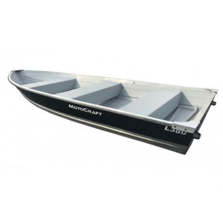 Bâche protection pour barque MotoCraft - Modèle 380