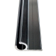 Rail caravane 10mm - Noir - Vendu au ml