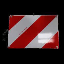 Panneau signalétique - Petit modèle