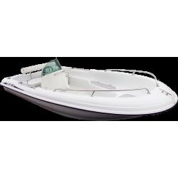 Bache protection pour barque Cap 400