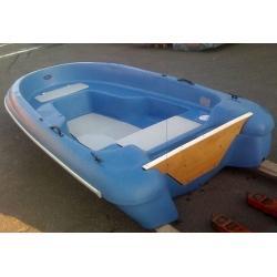 Bache protection pour barque Cap 370