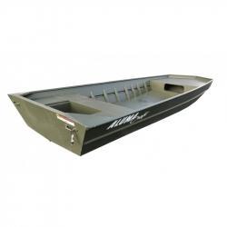 Bache protection pour barque Alumacraft 370