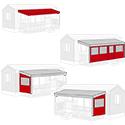 Bache terrasse Mobil Home