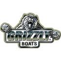 Baches bateaux Grizzly Boats
