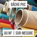 Bâche PVC | Sur-mesure